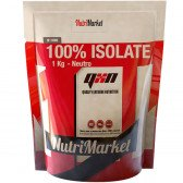 QXN NEW ISOLATE BOLSA 1 KG NEUTRA