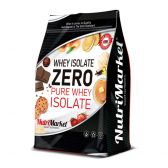 NUTRIMARKET 100% ISOLATE 4KG
